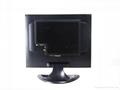 Industrial PC, fanless design 4