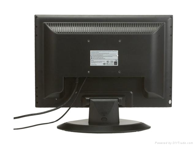"""19"""" industrial panel touch monitor with Serial touch USB touch 2"""