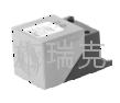 普通型电感式近接传感器(Q41S)
