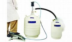 自增壓液氮泵