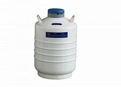 储存型液氮容器