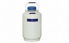 储存型液氮罐