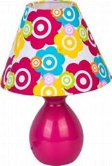40W E26 E27 ceramics table light
