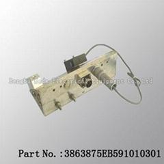 烟草机械空头缺嘴检测器386387510301EB5910