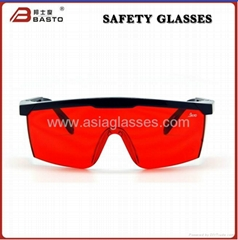 Hot selling safety glasses
