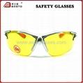 fashion protective eyewear