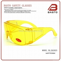 Taiwan brand safety glasses