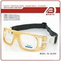 2013 new fashion basketball goggles 1