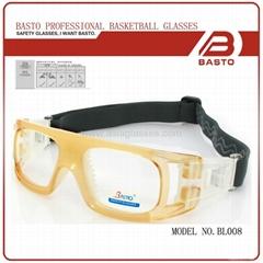 2013 new fashion basketball goggles