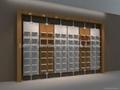 Retail Store Wall Display Shelf 3