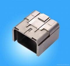 精密汽車連接器模具零件