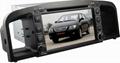 6.95' Digital TFT-LCD Monitor Car DVD player 4