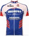 custom fashionable cycling wear for
