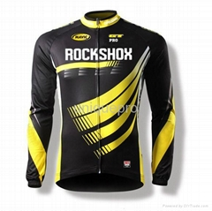 custom design cyucling jersey