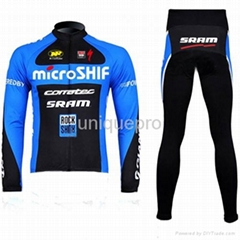 New Style 2013 cycling wear to all countries 100% polyester cycling jersey