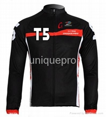 2013 New ! long Sleeve Cycling Jersey /bike Jersey / cycling clothes