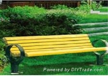 河南公園椅TG-A41