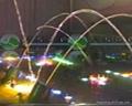 跑泉噴頭 1