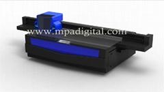 MPAD UV Flatbed Printer