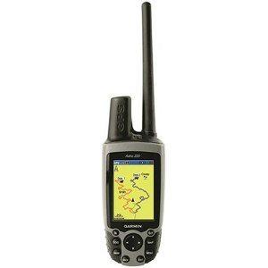 Astro 220 Dog Tracking 2.6-Inch Portable GPS Navigator 2