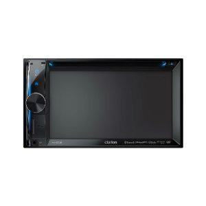 NX602 In-Dash Vehicle DVD Player 1