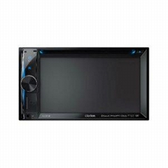 NX602 In-Dash Vehicle DVD Player