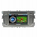 CAR DVD Player GPS Bluetooth CD8903
