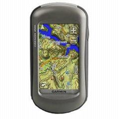 Oregon 450t Handheld GPS Navigator