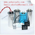 CBB65 AC motor capacitor for compressor