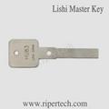 PEUGEOT car Cut Keys HU83 special for