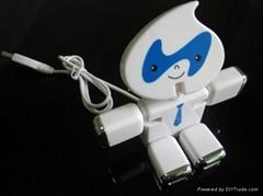 USBHUB集线器
