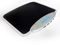 USB MOUSE PAD hub LEDlight