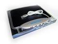 USB鼠标垫 四口USBHUB LED发光鼠标垫 5
