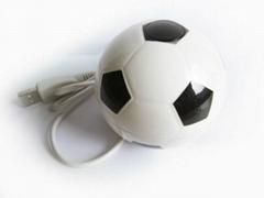 USB 足球集線器 電子禮品