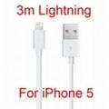 Apple iphone 5/ipad mini 3 Meter