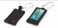 Apple ipod nano 7 Griffin Courier Clip silicon case 1