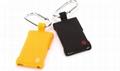 Apple ipod nano 7 Griffin Courier Clip silicon case 2