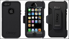 iphone 5 5S Otter Box Defender case (Hot Product - 4*)