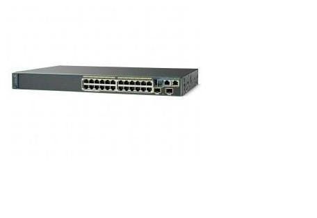 全新思科CISCO WS-C2960S-24TS-L 24  換機 3