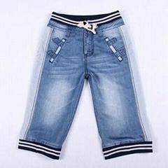 boys' pupular jeans