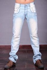 Fashion Denim Jeans