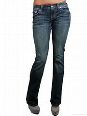 Ladies' Sexy Jeans on Hot Sale