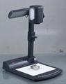 Portable digital document camera 1