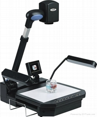 office equipment visualizer / document camera