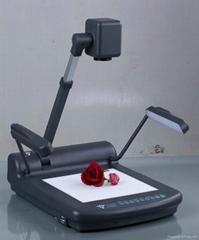 Audio visual equipment document camera/document presenter