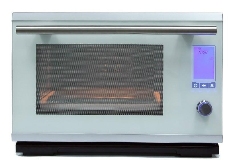 Free standing steam oven with grill-R02A 3