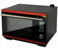 Free standing steam oven R01A 1