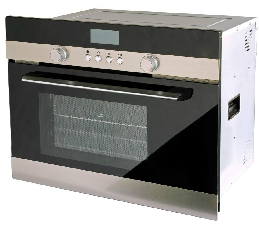 Built-in Steam Oven SK16NUSE30B-52A 1