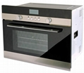 Built-in Steam Oven SK16NUSE30B-52A
