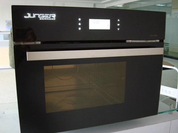 Built-in steam oven 2